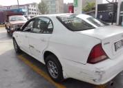 Daewoo 2003 glp mecanico vendo o cambio