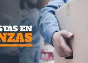 Mudanzas en san isidro | transporte y embalaje...