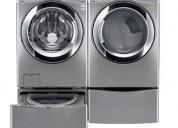 ReparaciÓn de centro de lavado, lavadoras