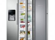 Reparacion de refrigeradoras samsung tlf 4465853