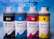 Ofertas de tintas para impresoras