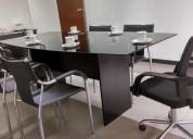 Alquiler sala coaching-consultoria-clases p.