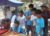 Asociación peruana de pesca deportiva