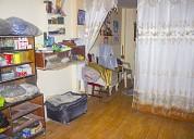 Venta casa familiar 3 pisos c/negocio ves $88,000