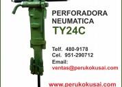 Maquina perforadora ty24c
