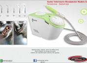 Scaler dental veterinario woodpecker j2