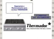 017582532 cocinas thermador mantenimiento en lima