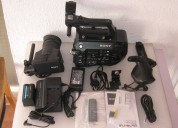 Sale:sony pxw-fs7 xdcam super 35 camera   system..