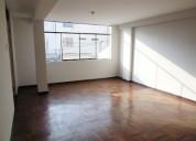 alquiler  oficina-vivienda  en centro financiero