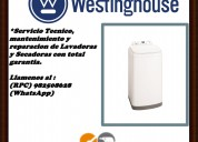 982508628 lavadoras secadoras westinghouse lima