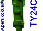 Perforadora neumática ty24c nueva
