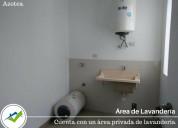 Alquiler departamento 3°piso - urb. miraflores c.c