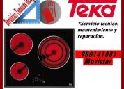 980141881 mantenimiento y reparacion cocinas teka