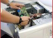 Servicio reparacion de computadoras