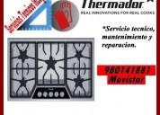 980141881 servicio tecnico para cocinas thermador