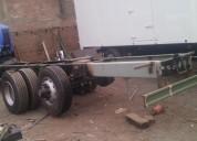 Alargado de chasis,plataforma,reparación 965938580