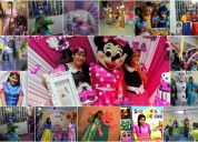 Show infantil cristiano 955556730