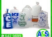 Bolsas para hielo – a&s plax