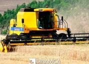 Repuestos de tractores agrÍcolas