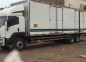 Recojos de carga de almacenes aduaneros