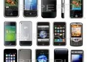 Compro celulares en uso