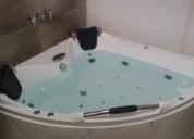 Reparacion y mantenimiento de jacuzzis y saunas