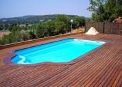Reparación de jacuzzi saunas piscinas spa 4465853