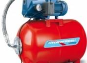 Reparacion mantenimiento de bombas de agua4465853