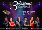 Orquesta para bodas y eventos