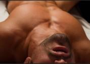 Diego masajista en lince hoteles 24 horas