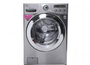 Reparacion de lavadoras secadoras, lavaseca