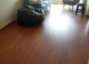 Hermoso departamento con cochera con linda vista al parque 3 dormitorios