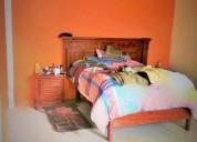 Vendo casa en characato con amplio terreno y jardin 1 dormitorios