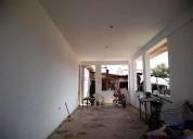 Venta lote con construccion oxapampa 2 dormitorios