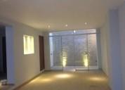 Se alquila casa de 3 pisos cerca a la avenida el reducto miraflores 4 dormitorios