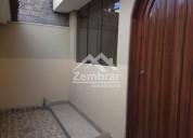 Alquila para empresas o vivienda amplia casa frente a parque urb bella vista yanahuara 6 dormitorios