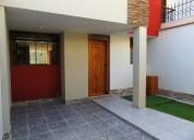 Se alquila casa de 3 pisos en villa del sol 6 dormitorios