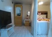 Casa amoblada equipada y con todos los servicios cusco 3 dormitorios