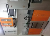 Se alquila departamento amoblado sala comedor cocina lavanderia con 3 habitaciones en lima