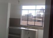 Alquilo departamento en la urbanizacion los parques chiclayo 2 dormitorios
