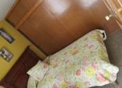 Alquilo dormitorios 3 simples amoblados y con bano compartido solo senoritas en arequipa