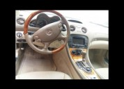 Mercedes benz 2007 75000 kms cars