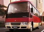 Financiamiento buses cars