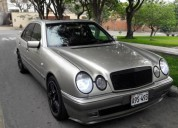 Vendo impecable mercedes benz 200000 kms cars