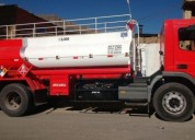 se alquila camion cisterna con sistema de despacho mercedes benz cars