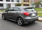 Vendo mercedes benz kit amg sport turbo 2015 27000 kms cars
