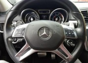 Mercedes benz ml 63 amg 2013 88000 kms cars