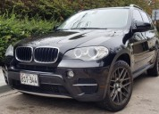 Bmw x5 35i modelo 2011 88000 kms cars