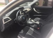 Bmw 316 2014 aleman 40000 kms cars