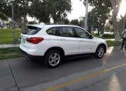 Vendo bmw x1 20i 49000 kms cars